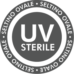 Seltino Ovale UV Sterile Seal