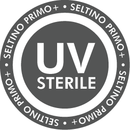 Seltino Primo+ UV Sterile Seal