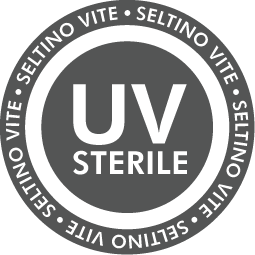 Seltino Vite UV Sterile Seal